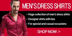 mens dress shirts