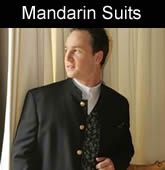 Mandarin Suits