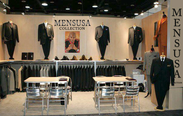 MensUSA Collection