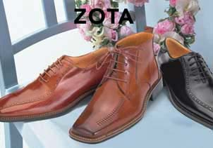 Zota shoes