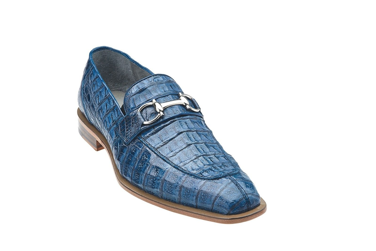 Exotic Skin Dress Shoes