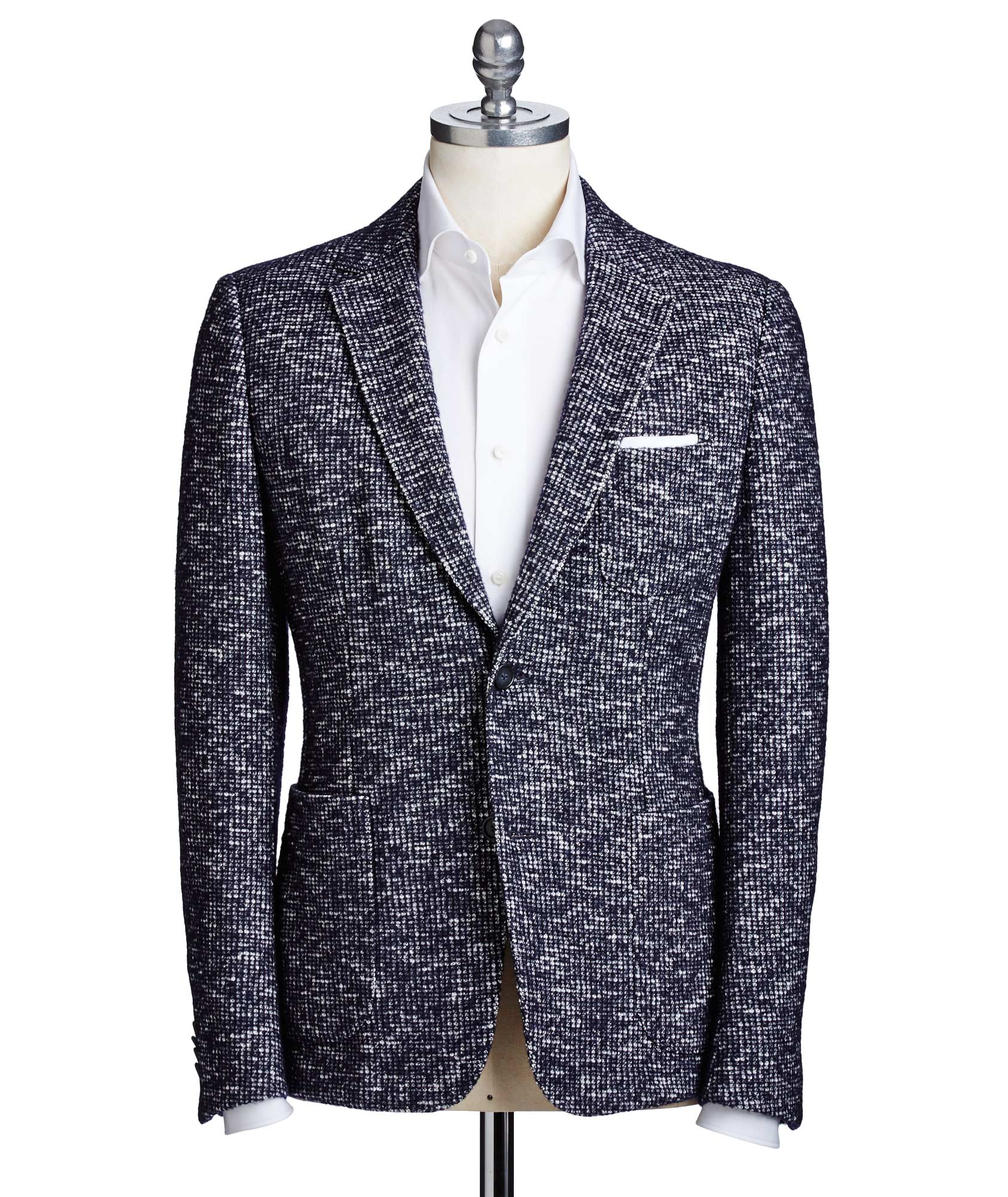 Why the confusion between Sport Jacket and Suit Jackets? The confusion between sport jackets and suit jackets is a more modern problem. Fifty years ago most men wore and understood the rules of wearing a suit, and a sport jacket was just that – a jacket for sport worn when the season and situation.