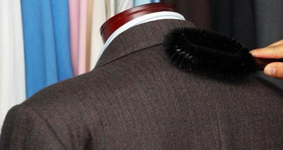 4 Tips For Buying Affordable Suits For College Students - Suit Care and Cleaning