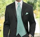 3 button tuxedo