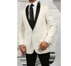 Ivory Tuxedos