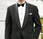 Shawl Collar Tuxedos