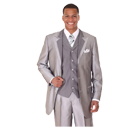 Silver Online Tuxedo Rental