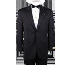 Tuxedo Rental blazer